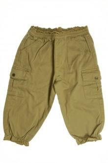 vêtements bébés Pantalon large en toile Bout'Chou 18 mois Bout'Chou
