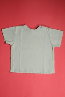 vêtements bébés Tee-shirt manches courtes Absorba 18 mois Absorba