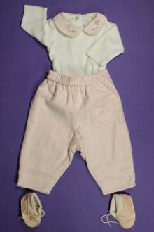 Vêtement tartine-et-chocolat Bébé   Enfant 3 mois pas cher sur ... e366142e952