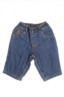 vêtements bébés Jean doublé Gap 6 mois Gap