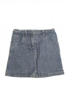 vêtements enfants occasion Jupe en jean Petit Bateau 2 ans Petit Bateau