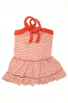 vetement d'occasion enfants Robe évasée Little Marc Jacobs 2 ans Little Marc Jacobs