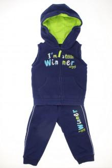 vêtements bébés Survêtement