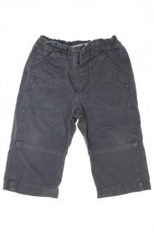 Habits pour bébé Pantalon en toile Tape à l'œil 18 mois Tape à l'œil