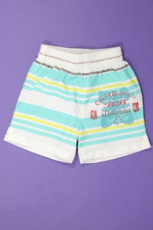 habits bébé Short de bain