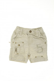 habits bébé Short