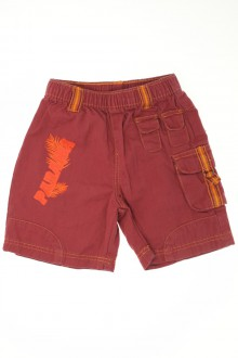 vêtements bébés Bermuda