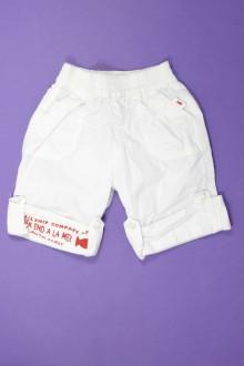 vêtements bébés Pantacourt Week-end à la mer 3 mois Week-end à la mer