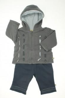 habits bébé occasion Survêtement Noukie's 6 mois Noukie's