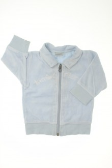 habits bébé occasion Sweat en velours Timberland 6 mois Timberland