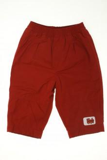 vêtements bébés Pantalon molletonné Miniman 12 mois Miniman