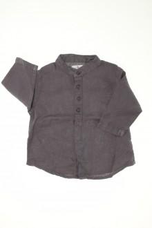 vêtements bébés Chemise en lin Bout'Chou 3 mois Bout'Chou