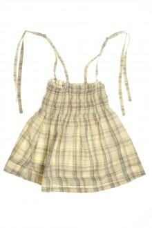habits bébé Robe à carreaux Sans Marque 12 mois Sans marque