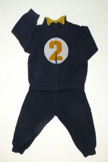 habits bébé occasion Survêtement Zara 18 mois Zara