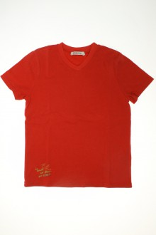 vetement occasion enfants Tee-shirt manches courtes Kenzo 5 ans Kenzo