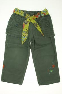 vêtements bébés Pantalon doublé Catimini 18 mois Catimini