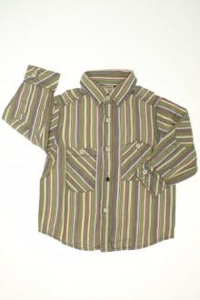vêtements d occasion enfants Chemise rayée IKKS 2 ans IKKS
