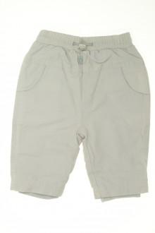 Habits pour bébé occasion Pantalon en toile Tout Compte Fait 3 mois Tout Compte Fait