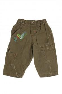 vêtements bébés Pantalon en toile Marèse 6 mois Marèse