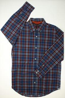 vetements enfants d occasion Chemise à carreaux - 11 ans Gap 10 ans Gap