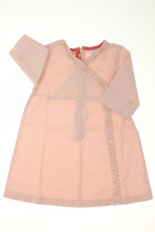 vêtements bébés Robe manches 3/4 Gap 18 mois Gap