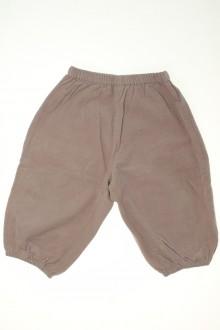habits bébé Pantalon en velours fin Bonpoint 18 mois Bonpoint