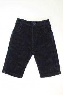 Habits pour bébé Pantalon en velours côtelé Léon et Marcel 3 mois Léon et Marcel