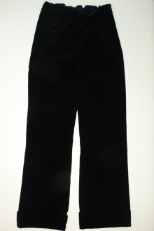 vetement d occasion enfant Pantalon en velours ras Little Marc Jacobs 10 ans Little Marc Jacobs
