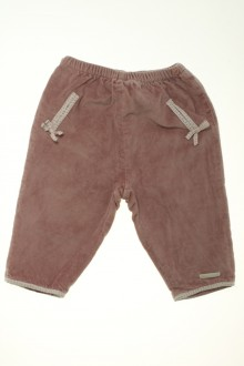 vêtements bébés Pantalon en velours ras Sergent Major 9 mois Sergent Major