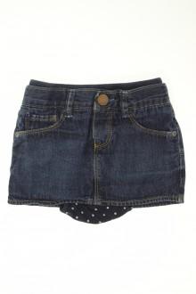 habits bébé Jupe en jean et culotte intégrée Gap 18 mois Gap