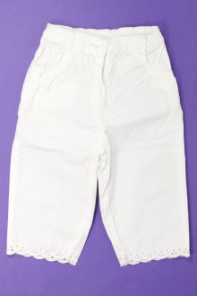 habits bébé Pantalon en toile Bout'Chou 9 mois Bout'Chou