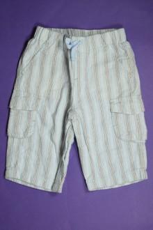 vêtements bébés Pantalon en lin doublé Gap 6 mois Gap