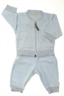 vêtements bébés Ensemble en velours Timberland 3 mois Timberland