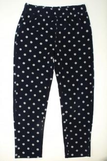vêtements occasion enfants Pantalon de pyjama à pois - 11 ans Gap 10 ans Gap