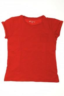 vêtements d occasion enfants Tee-shirt manches courtes CFK 10 ans CFK