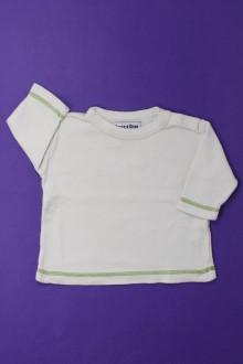 vêtements bébés Tee-shirt manches longues Sucre d'Orge 3 mois Sucre d'Orge