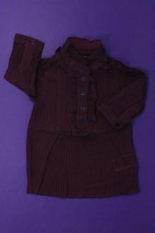 vêtements occasion enfants Blouse légère en soie Little Marc Jacobs 2 ans Little Marc Jacobs