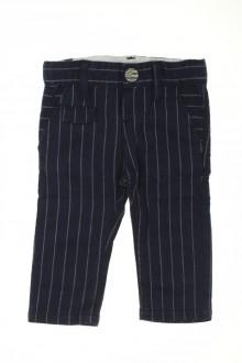 vêtements bébés Pantalon rayé IKKS 3 mois IKKS