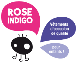 Logo Roseindigo